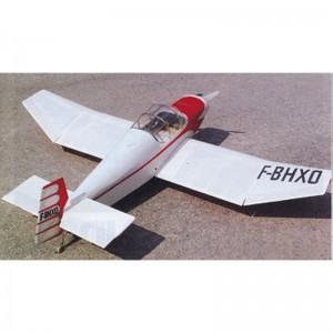Jodel D17 Plan MF88