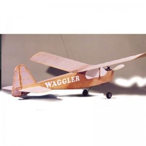 Waggler Plan MF92