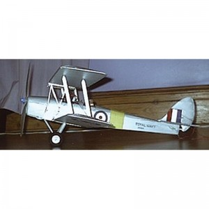 Tiger Moth Plan MF94