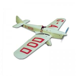 Miles Hawk Plan MF84