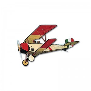 Nieuport 11 (Electric) Plan130