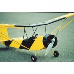 "Nicholas Beazley NB-8G 45"" Cut Parts For Plan403"