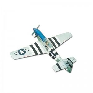 North American P-51D Mustang Plan266