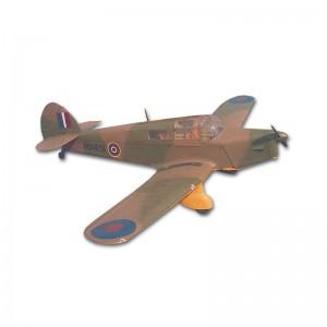 Percival Proctor Mk.4 (1/5.5) Plan151