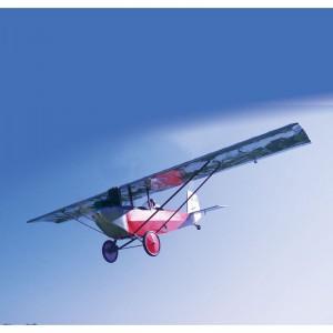 "Pietenpol Air Camper Plan 58"" Plan 383"