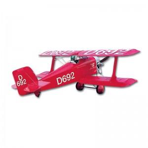 Staaken Z-1 Flitzer Plan190