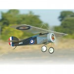 """SOPWITH SWALLOW/SCOOTER 29"""" Plan376"""