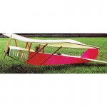 "Sperry Monoplane 44.75"" Plan424"