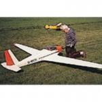 ASK 16 Motor Glider Plan268