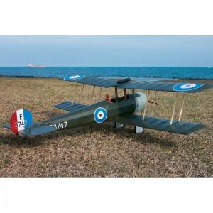 "Avro 504K 36"" Plan415"