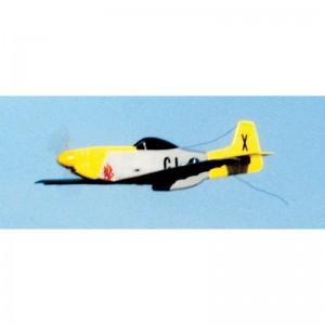 Projed P-51 Plan MF50