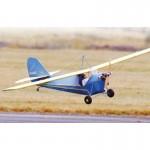 AERONCA C-3 Cut Parts For Plan293