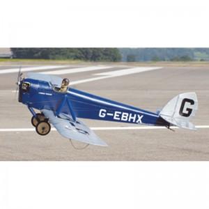 DE HAVILLAND DH 53 'HUMMING BIRD' Cut Parts For Plan307