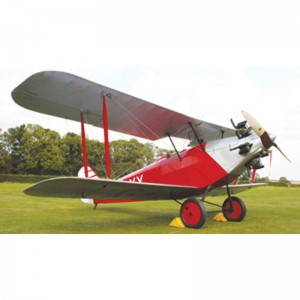 SOUTHERN MARTLET (1/5TH SCALE) Plan311
