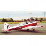 DE HAVILLAND CANADA DHC-1 CHIPMUNK (1/4 scale) Plan314