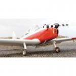 DE HAVILLAND CANADA DHC-1 CHIPMUNK (1/5th) Cut Parts For Plan315