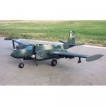 "Douglas A-26 Invader 35.7"" Plan445"