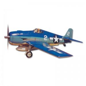 Grumman F6F-3 & 5 Hellcat Cut Parts For Plan85