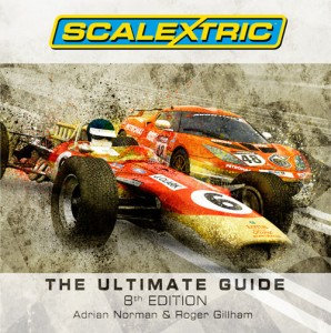 Scalextric-Annual